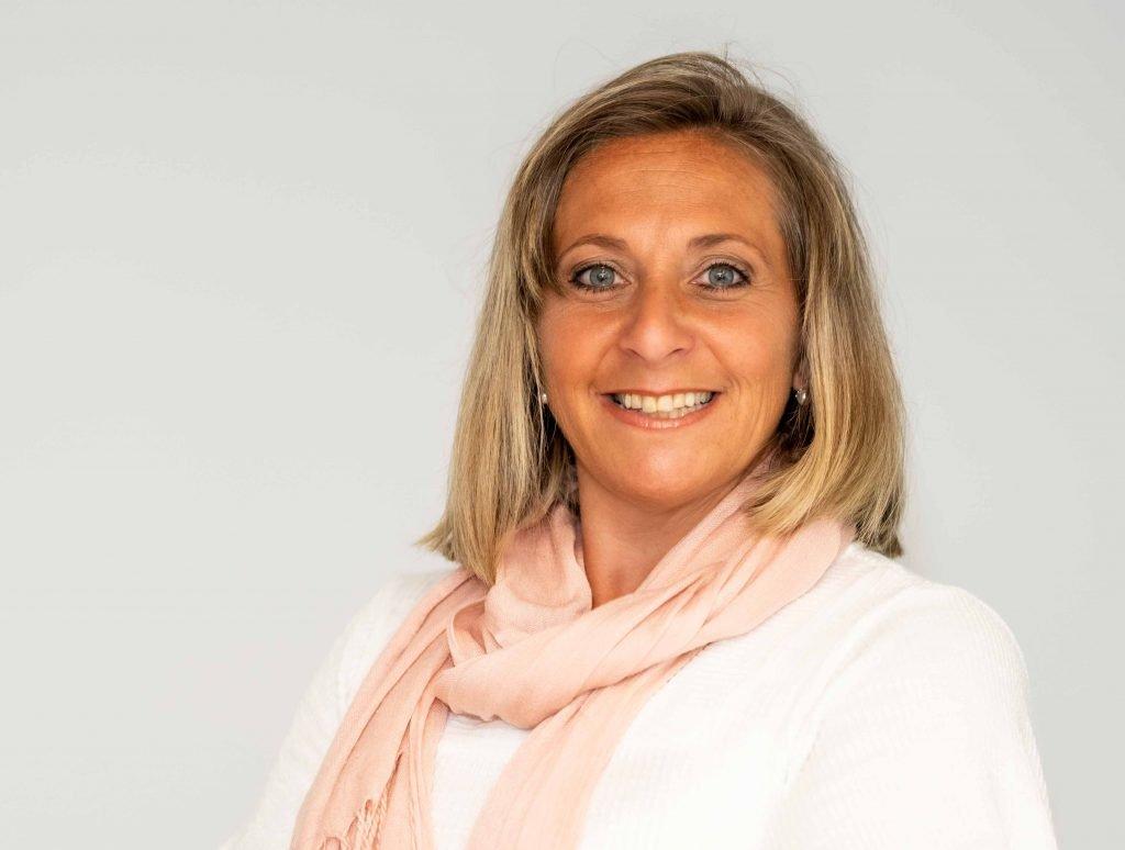 Geneviève Gamache Intervenante en Relation d'aide